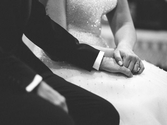 Il matrimonio di Fabiano e Martina a Rimini, Rimini 31