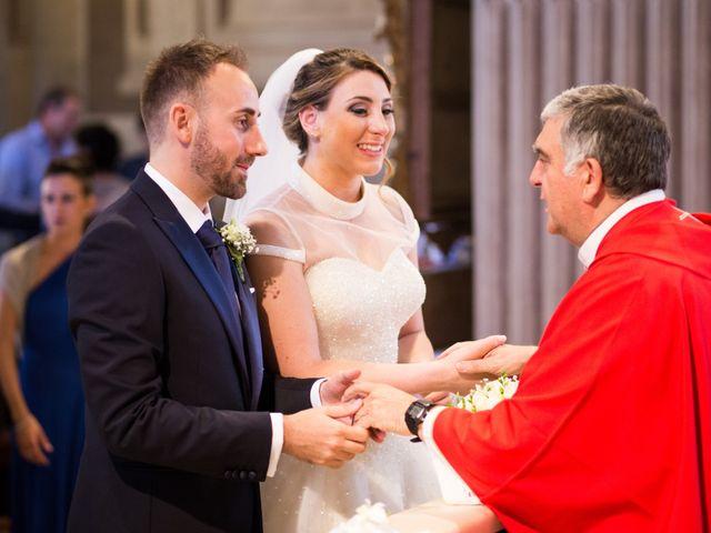 Il matrimonio di Fabiano e Martina a Rimini, Rimini 32