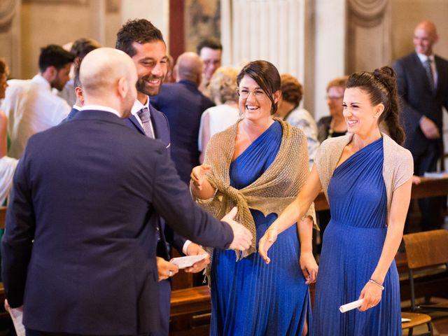 Il matrimonio di Fabiano e Martina a Rimini, Rimini 33