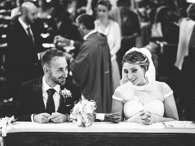 Il matrimonio di Fabiano e Martina a Rimini, Rimini 35