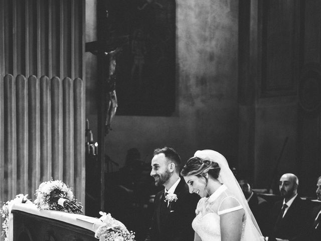 Il matrimonio di Fabiano e Martina a Rimini, Rimini 36