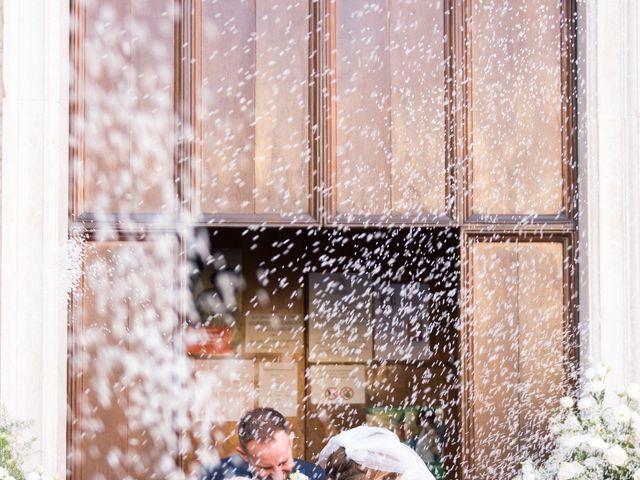 Il matrimonio di Fabiano e Martina a Rimini, Rimini 38