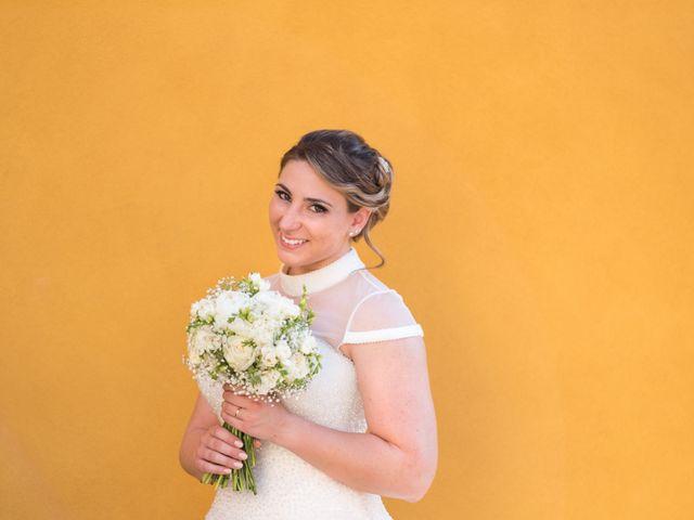 Il matrimonio di Fabiano e Martina a Rimini, Rimini 42