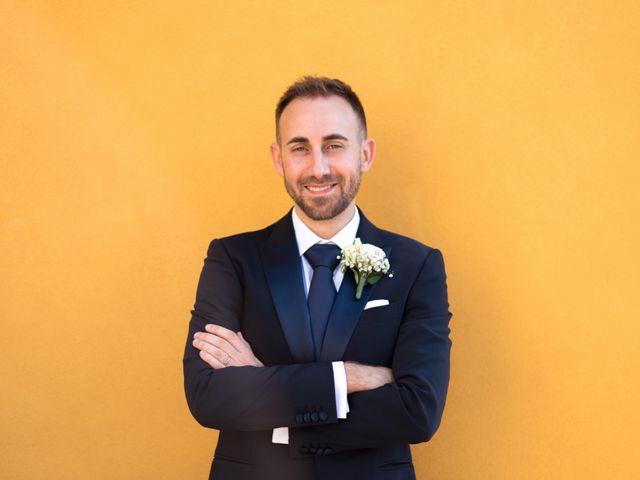 Il matrimonio di Fabiano e Martina a Rimini, Rimini 43