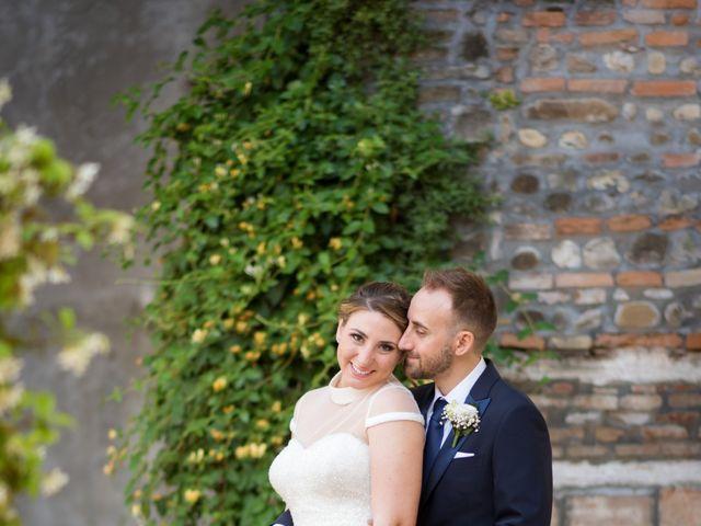 Il matrimonio di Fabiano e Martina a Rimini, Rimini 45