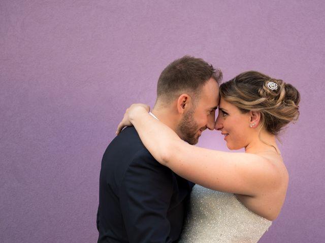 Il matrimonio di Fabiano e Martina a Rimini, Rimini 46