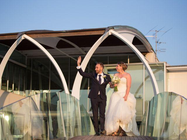 Il matrimonio di Fabiano e Martina a Rimini, Rimini 53