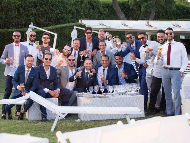 Il matrimonio di Fabiano e Martina a Rimini, Rimini 55