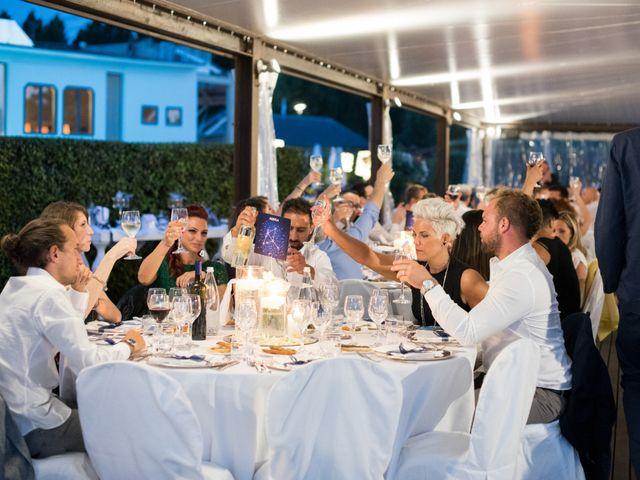Il matrimonio di Fabiano e Martina a Rimini, Rimini 58