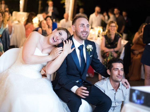 Il matrimonio di Fabiano e Martina a Rimini, Rimini 63