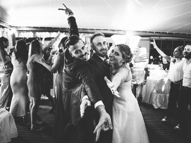 Il matrimonio di Fabiano e Martina a Rimini, Rimini 64
