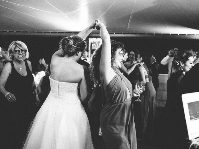 Il matrimonio di Fabiano e Martina a Rimini, Rimini 66