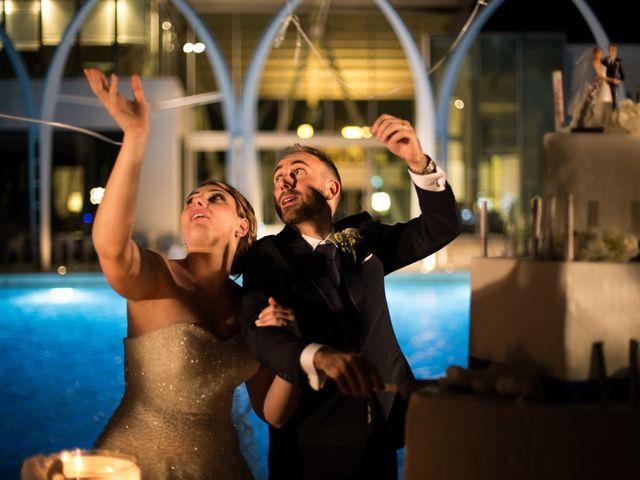 Il matrimonio di Fabiano e Martina a Rimini, Rimini 70