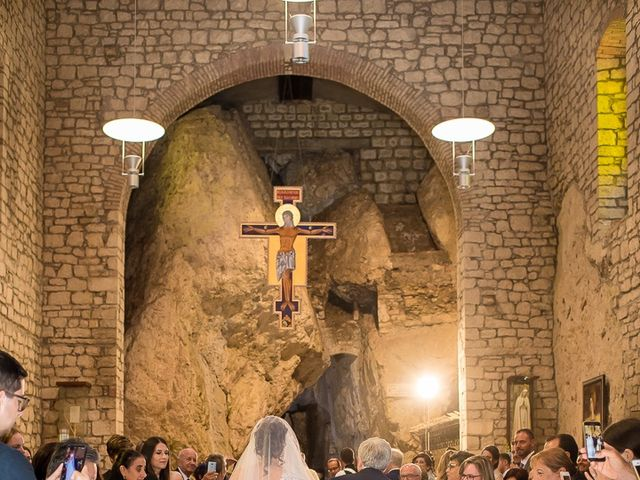 Il matrimonio di francesco e Maria a Sassinoro, Benevento 3