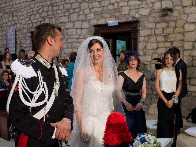 Il matrimonio di francesco e Maria a Sassinoro, Benevento 1