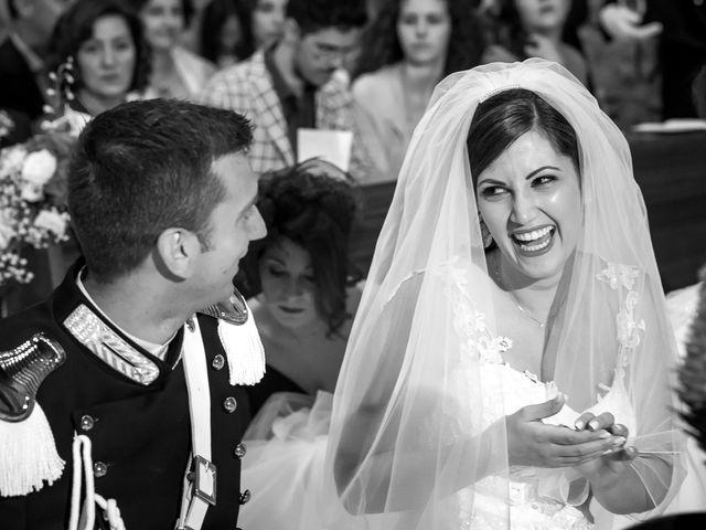 Il matrimonio di francesco e Maria a Sassinoro, Benevento 5