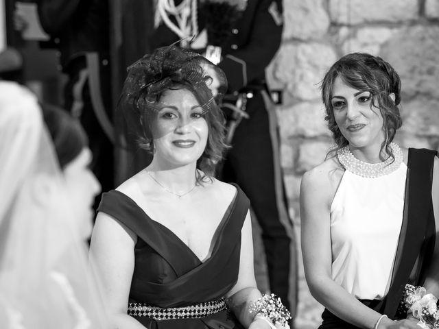 Il matrimonio di francesco e Maria a Sassinoro, Benevento 6