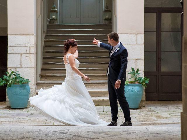Il matrimonio di francesco e Maria a Sassinoro, Benevento 18