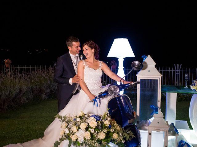 Il matrimonio di francesco e Maria a Sassinoro, Benevento 22
