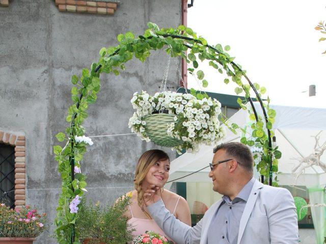 Il matrimonio di Veronica e Antonio a Luogosano, Avellino 1