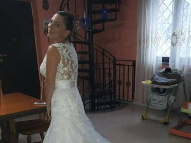 Il matrimonio di Veronica e Antonio a Luogosano, Avellino 5