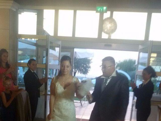 Il matrimonio di Veronica e Antonio a Luogosano, Avellino 6