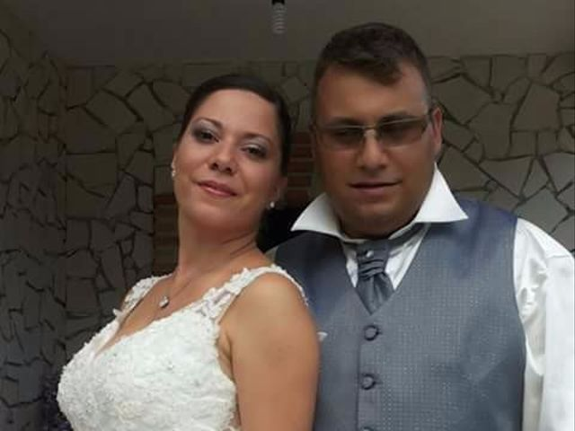 Il matrimonio di Veronica e Antonio a Luogosano, Avellino 7