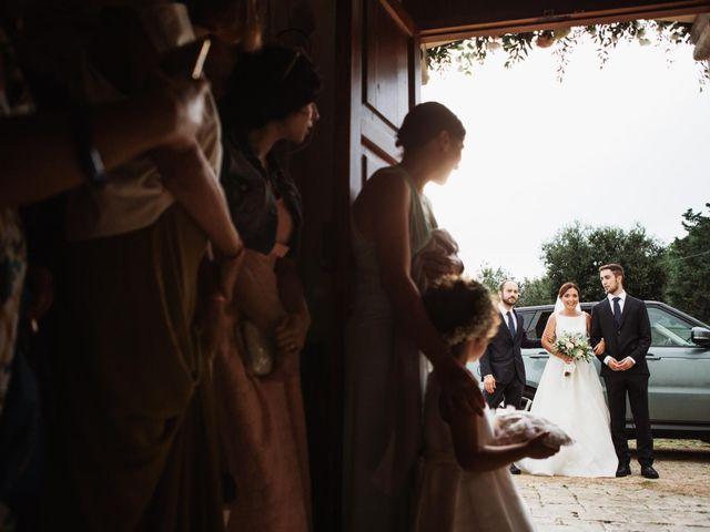 Il matrimonio di Giovanni e Mariangela a Fasano, Brindisi 11