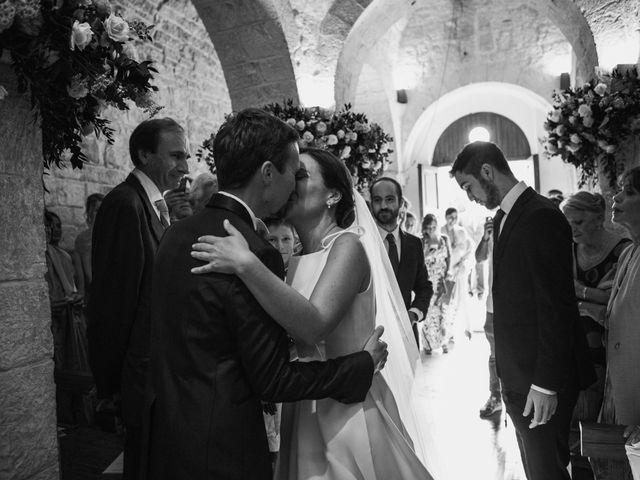Il matrimonio di Giovanni e Mariangela a Fasano, Brindisi 12