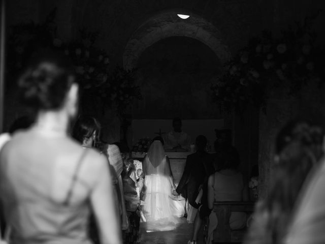 Il matrimonio di Giovanni e Mariangela a Fasano, Brindisi 13