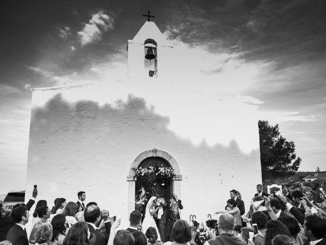 Il matrimonio di Giovanni e Mariangela a Fasano, Brindisi 14