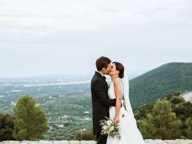 Il matrimonio di Giovanni e Mariangela a Fasano, Brindisi 15