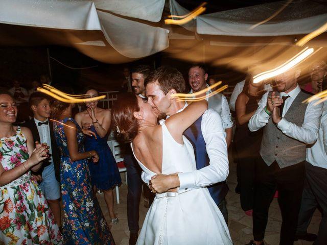 Il matrimonio di Giovanni e Mariangela a Fasano, Brindisi 21