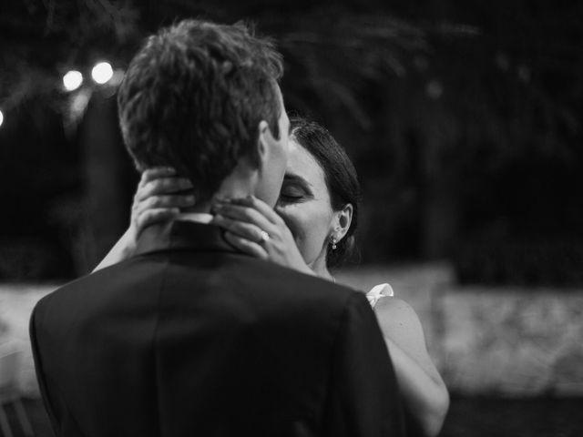 Il matrimonio di Giovanni e Mariangela a Fasano, Brindisi 23