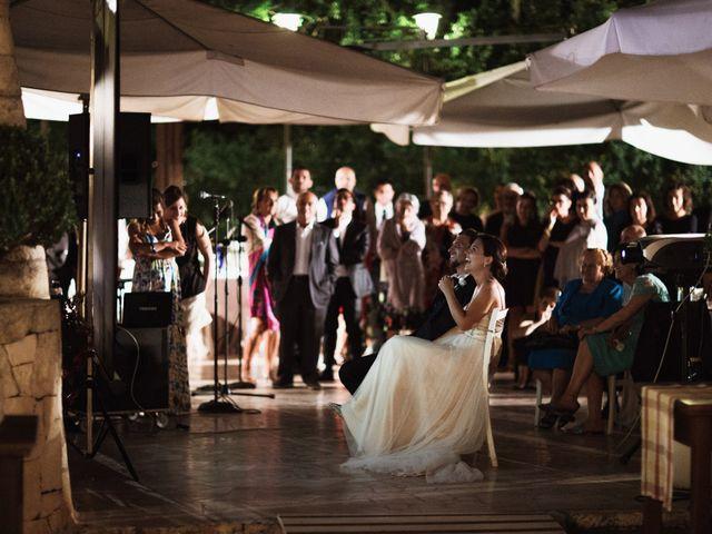 Il matrimonio di Giovanni e Mariangela a Fasano, Brindisi 24