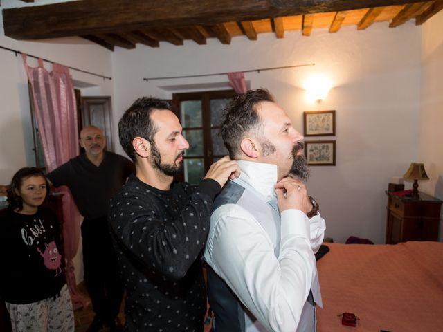 Il matrimonio di Jonata e Valentina a Siena, Siena 1