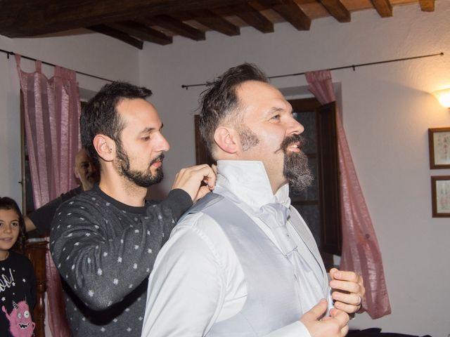 Il matrimonio di Jonata e Valentina a Siena, Siena 2