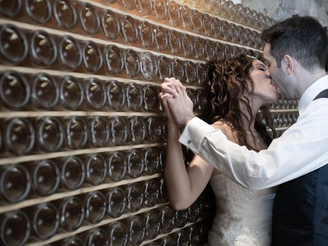 Il matrimonio di Andrea e Lisa a Pradalunga, Bergamo 1