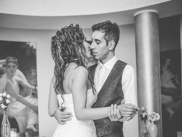 Il matrimonio di Andrea e Lisa a Pradalunga, Bergamo 2