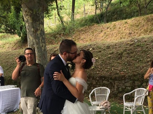 Il matrimonio di Luca e Giorgia a La Spezia, La Spezia 3