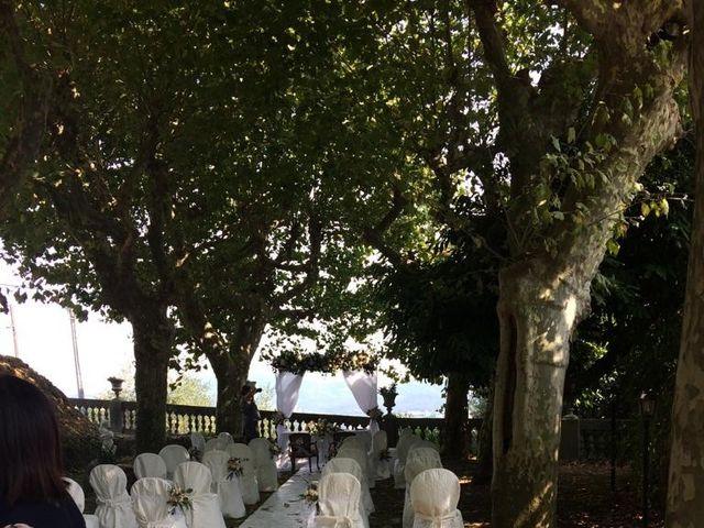 Il matrimonio di Luca e Giorgia a La Spezia, La Spezia 5
