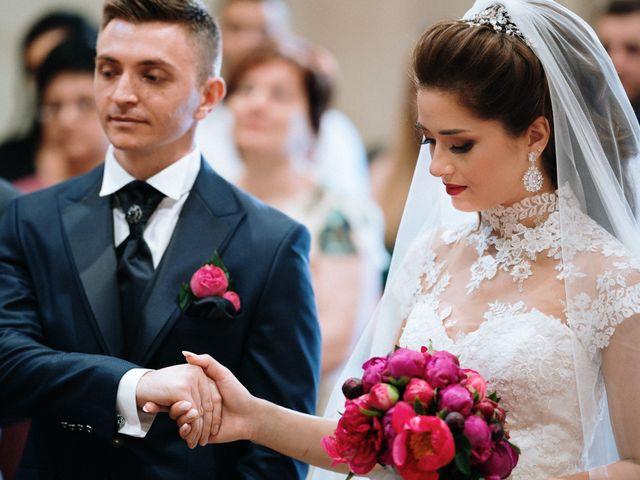 Il matrimonio di Cristian e Gabriela a Vicenza, Vicenza 11