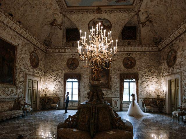 Il matrimonio di Cristian e Gabriela a Vicenza, Vicenza 2