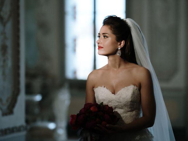 Il matrimonio di Cristian e Gabriela a Vicenza, Vicenza 20