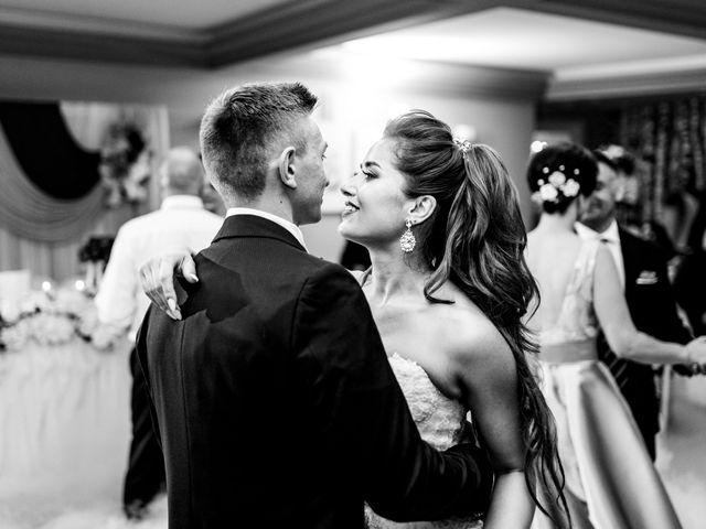 Il matrimonio di Cristian e Gabriela a Vicenza, Vicenza 29