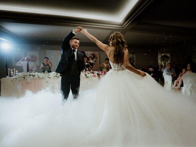 Il matrimonio di Cristian e Gabriela a Vicenza, Vicenza 30