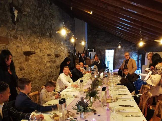 Il matrimonio di Stefano  e Romina a Courmayeur, Aosta 5