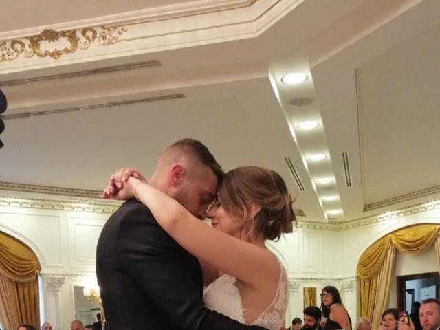 Il matrimonio di Vito  e Maria Clara  a Larino, Campobasso 3