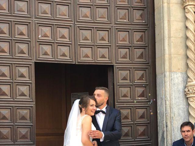 Il matrimonio di Vito  e Maria Clara  a Larino, Campobasso 4