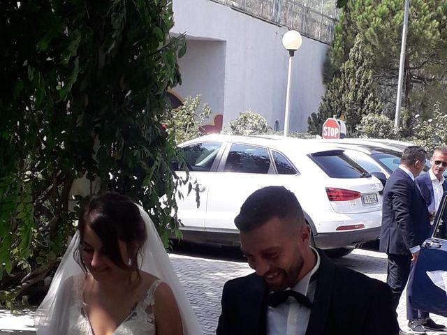 Il matrimonio di Vito  e Maria Clara  a Larino, Campobasso 5
